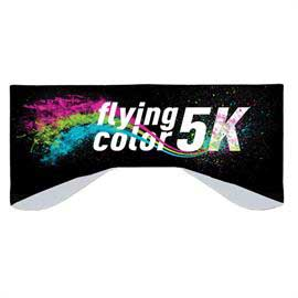 Full Color Couleurs Performance Earband