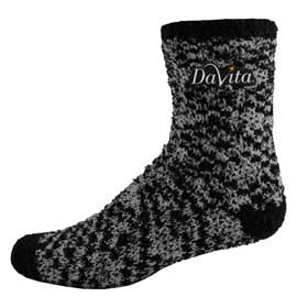 Fashion Fuzzy Feet