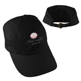 Laura Jacobs Ponytail Cap