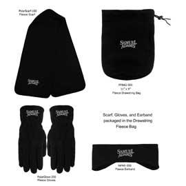 Fleece Kit