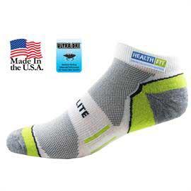 Top Flite Low Cut Half Cushion Socks