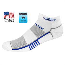 Top Flite Low Cut Half Cushion Socks
