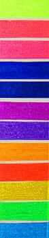 T Thread Colors